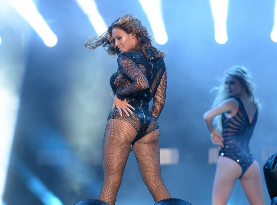 Beyonce online