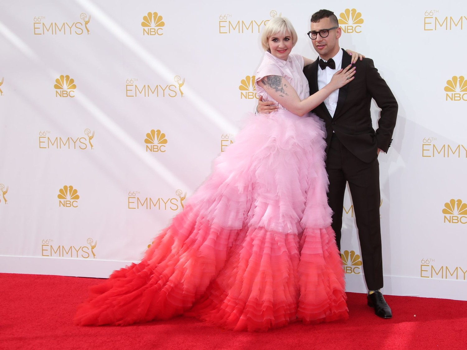 Emmys Ugly 2