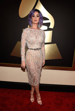 grammy kt perry
