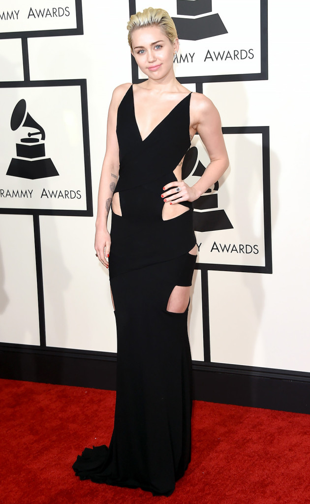 grammy miley