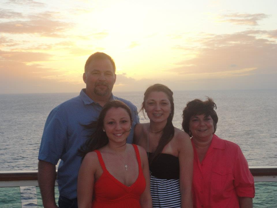 fam photo vacation