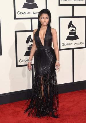 grammy nicki