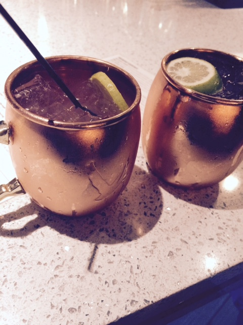 Moscow Mules MM